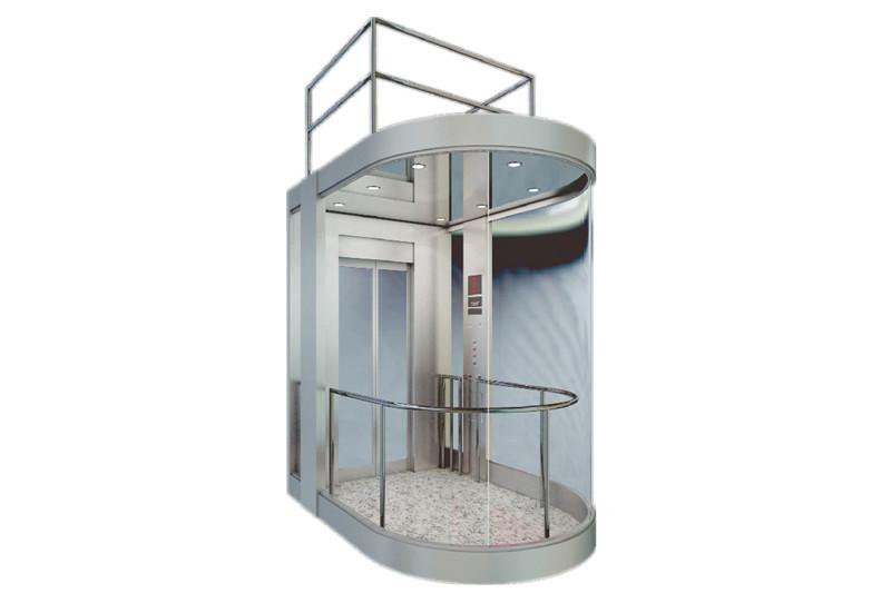 مصعد بانوراما - سلسلة ب