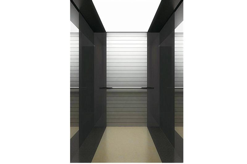مصعد مبنى سكني