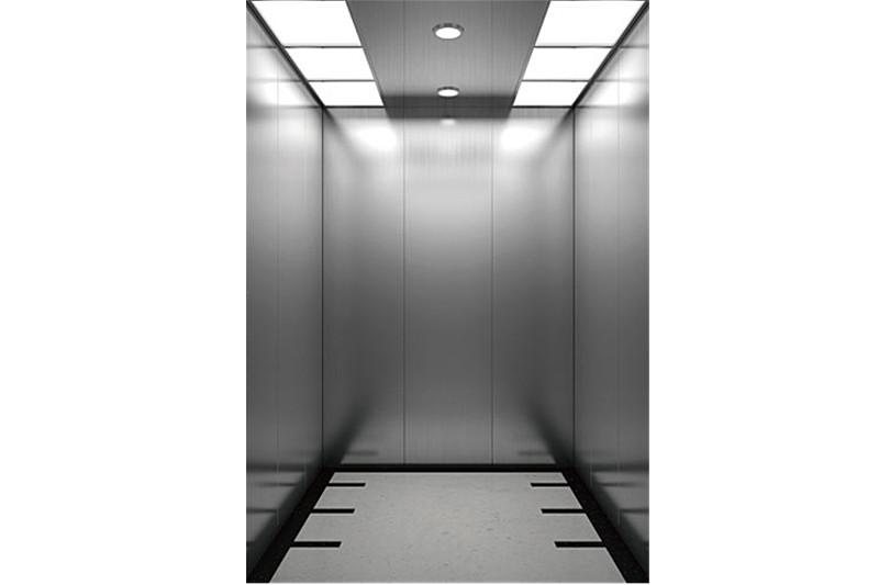 مصعد تجاري