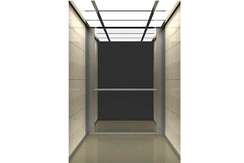 مصعد الفندق